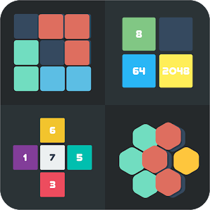Blockdom : Best Classic Block Puzzle All in One For PC (Windows & MAC)
