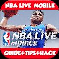 Full Guide For NBA LIVE MOBILE