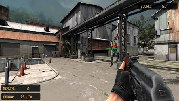 Counter Shooter apk screenshot