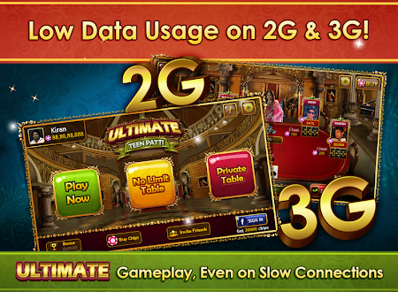 Ultimate Teen Patti 31.0.3 screenshot 556245