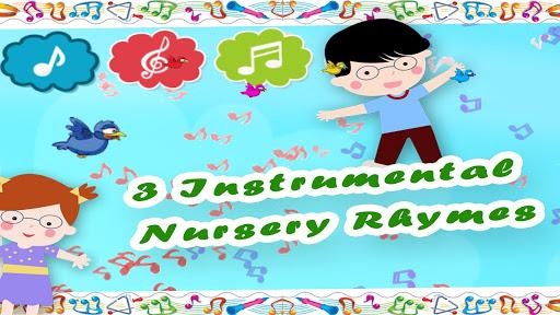 Kids Piano Musical Baby Piano - screenshot