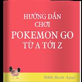 Huong dan choi Pokemon Go A..Z APK for Bluestacks