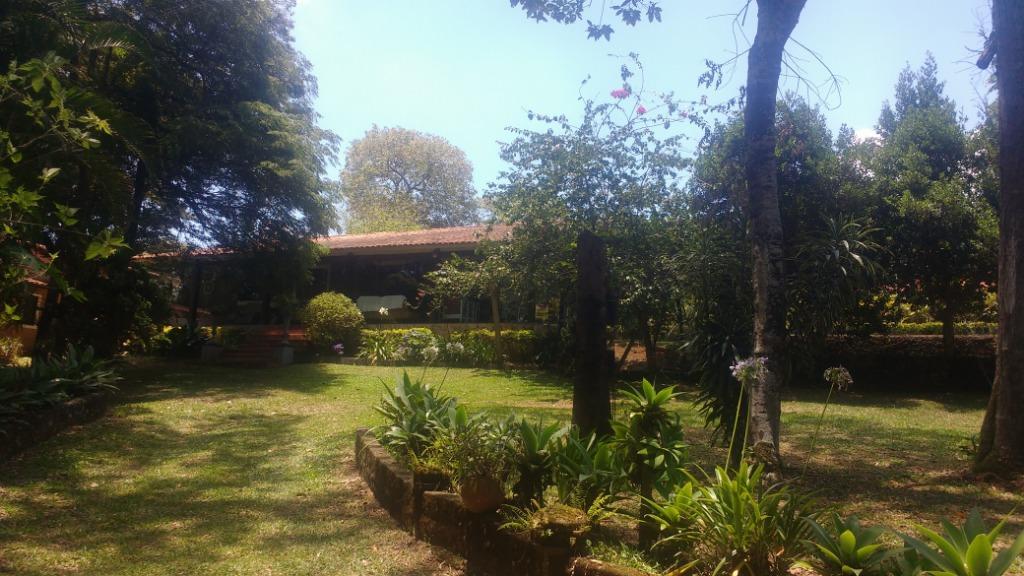 Casa em condomínio à Venda - Chácara Rincão