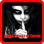 Audiobooks of Terror Icon