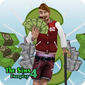 New THE SIMS 4 Freeplay Tips