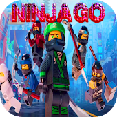 App Tips of Lego Ninjago movie game APK for Windows Phone