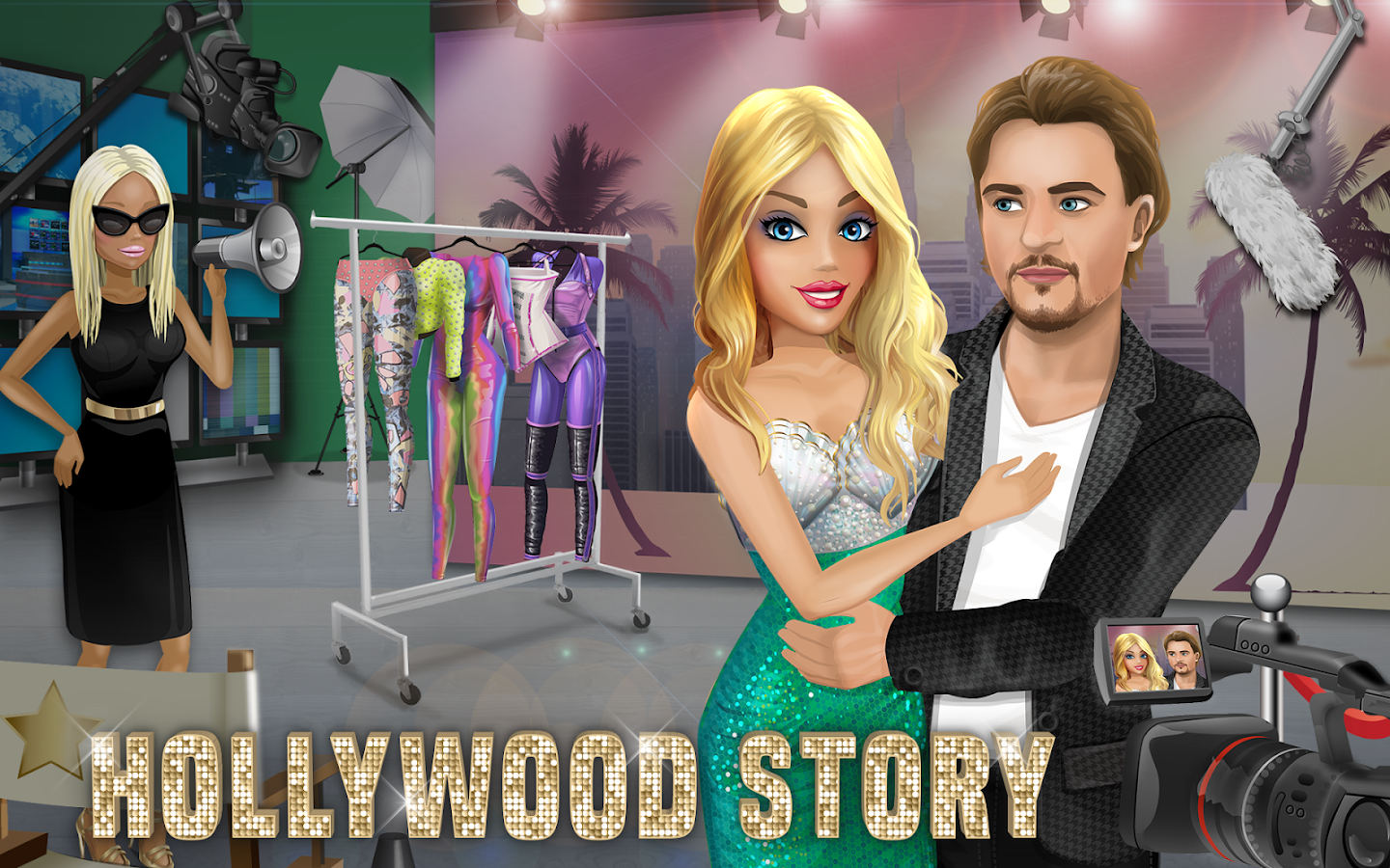 Hollywood Story Screenshot 7