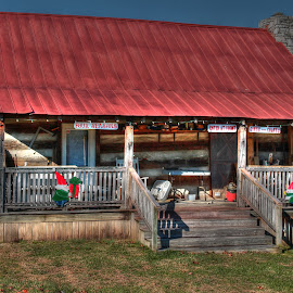 General Store  by Paul Mays - Buildings & Architecture Public & Historical