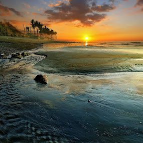 What a great day by Alit  Apriyana - Landscapes Sunsets & Sunrises