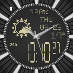 Clocki wear watch faces apk for laptop download android apk