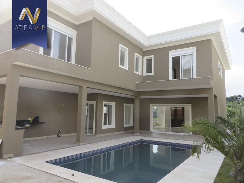 Casa em condomínio à Venda - Alphaville