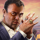 Mafia Empire: City of Crime APK for Bluestacks