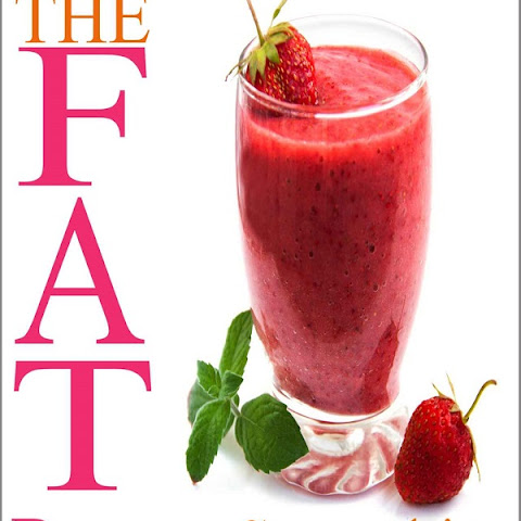 The Fat Burner Smoothies With SuperFood For Weight Loss And Good Health