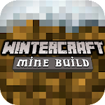 Winter Craft: Mine Build Icon