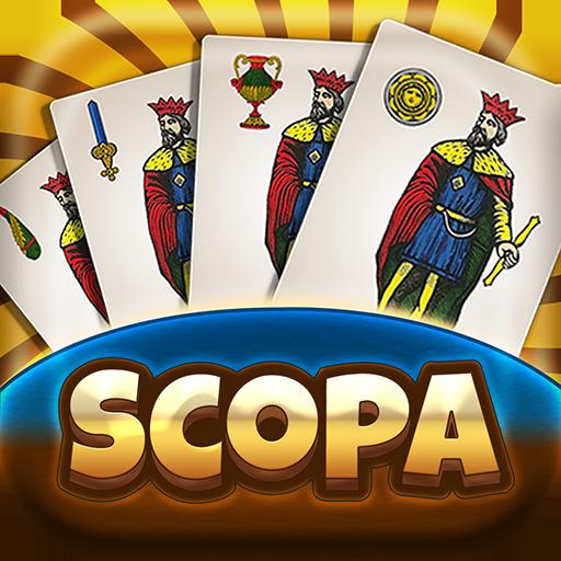 Scopa - Offline (game)