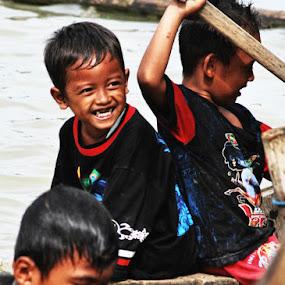 by Muhamad Ezza Setiawan - Babies & Children Children Candids