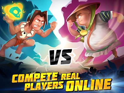 Free Spirit Run: Multiplayer Battle APK for Windows 8