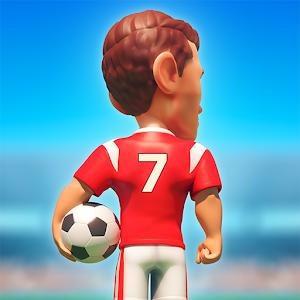 Mini Football - Mobile Soccer Online PC (Windows / MAC)