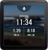 Screenshot of Runkeeper - GPS Track Run Walk