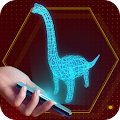 Game Velociraptor Hologram APK for Kindle