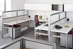 Perfect & best quality of Modular Office Furnitures in Delhi by FineGrace