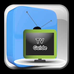 Dominican TV guide list - screenshot