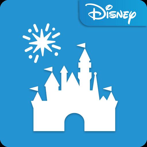 Disneyland® (app)