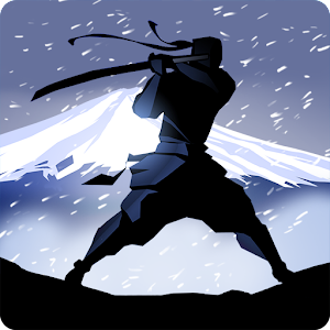 Shadow Fight 2 Icon