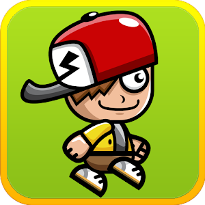 Super Kid Running APK