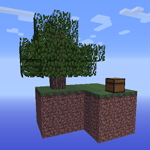 Mod Skyblock for MCPE For PC / Windows 7/8/10 / Mac – Free Download