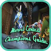 Guide for Marvel: Contest of Champions icon