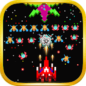 Galaxy Invaders : Space Galaxa APK for Blackberry