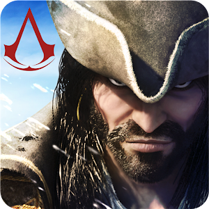 Cover art Assassins Creed Pirates