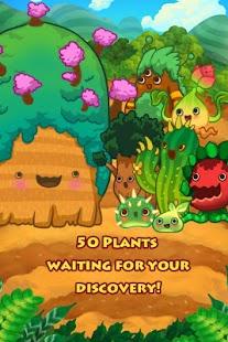 Plant Evolution World APK for Lenovo