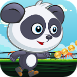 Panda War Kingdom APK Image