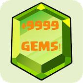 Free Gems Calculator for CoC APK for Windows 8