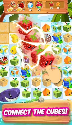 Juice Cubes screenshot 1