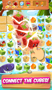 Juice Cubes APK screenshot thumbnail 1