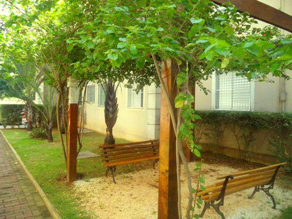 Apartamento Padrão à venda, Parque Esmeralda, São Paulo