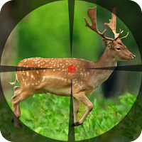 Deer Hunter Game 2017 on PC / Windows 7.8.10 & MAC