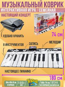 Музыкальные инструменты серии Город Игр, GN-12595