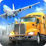 Car Transport Plane Pilot SIM 1.3 Apk