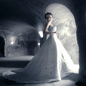 Lila by Ch Arief - Wedding Bride