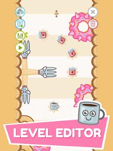Toaster Swipe:Fun Jumping Game APK for Bluestacks