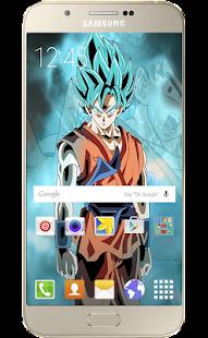 App Dragon DBS Anime wallpaper APK for Windows Phone