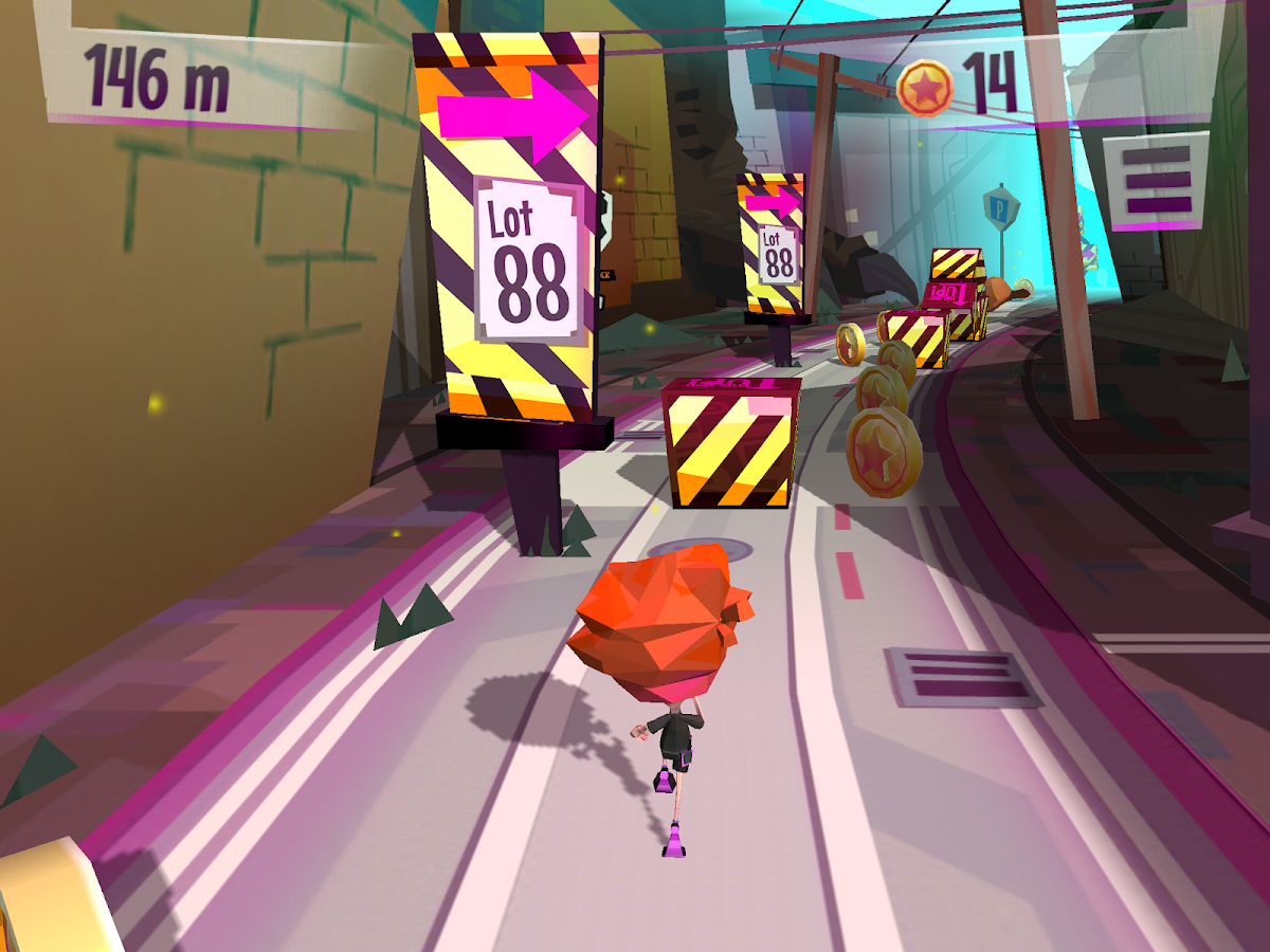 Star Dash Studios Screenshot 7