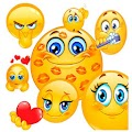 Emoticons for chat APK for Lenovo