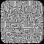 GPU Maze Icon