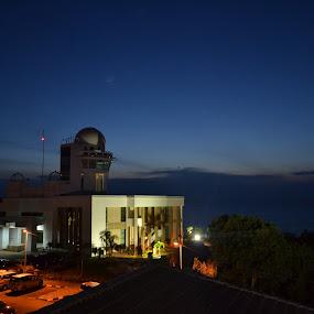 Port Dickson by Hazmi Anas - City,  Street & Park  Vistas ( malaysia )