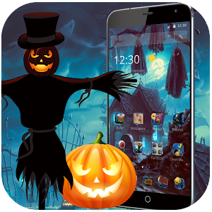 Download Halloween Monster Pumpkin Festival Wallpaper For PC Windows and Mac